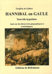 Hannibal en Gaule