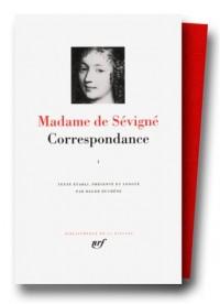 Madame de Sévigné : Correspondance, tome I Mars 1646 - Juillet 1675