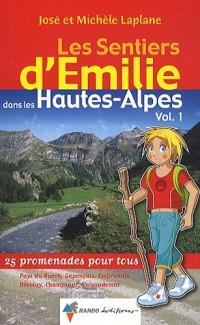 Emilie Hautes-Alpes Vol.1 (Gapencais)
