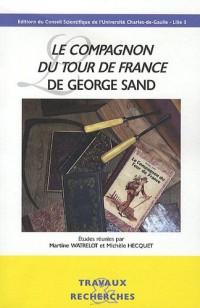 Le compagnon du tour de France de Georges Sand