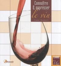 Connaître & apprécier le vin