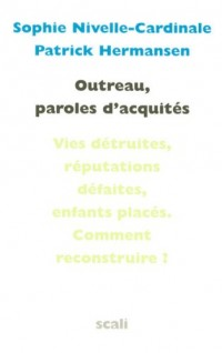 Outreau paroles d'acquités