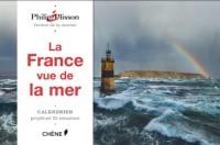 Calendrier la France vue de la mer