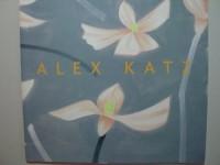Alex Katz - Landscapes and Flowers