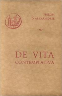 De vita contemplativa - tome 29