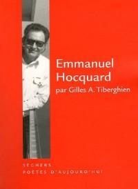 Emmanuel Hocquard