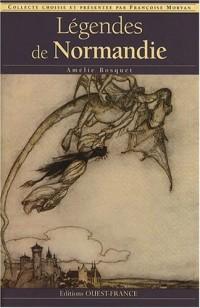 Légendes de Normandie