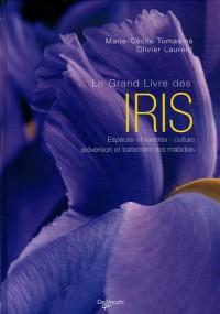 Le Grand Livre des iris