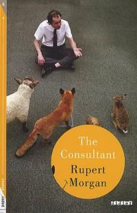 The Consultant : Edition en anglais