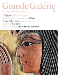 Grande Galerie N 2 le Journal du Louvre