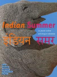 Indian Summer : La jeune scène artistique indienne