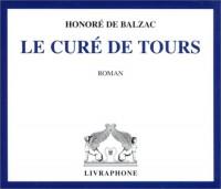 Le Curé de Tours (coffret 3 CD)