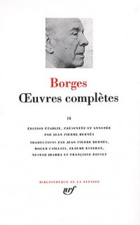 Oeuvres complètes 2.