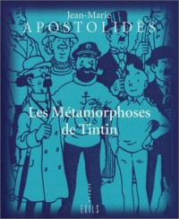 Les Métamorphoses de Tintin