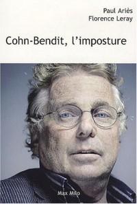 Cohn-bendit - L'imposture