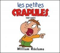 William Réclame