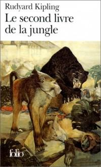 Le Second Livre de la Jungle