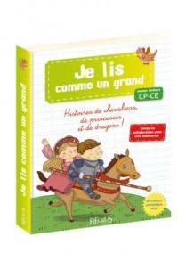 Histoires de Chevaliers, de Princesses et Dragons ( + Marque-Page)