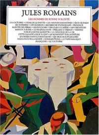 Les Hommes de bonne volonté (coffret 4 volumes)