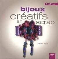 Bijoux créatifs en scrap (ancien prix éditeur 13 euros)