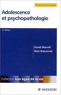 Adolescence et psychopathologie