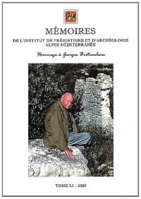 L'étude du passé est l'avenir du présent : Hommage à Georges Brétaudeau