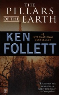 (The Pillars of the Earth) By Follett, Ken (Author) Paperback on (09 , 2007)