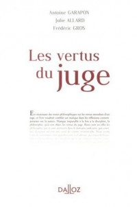 Les vertus du juge