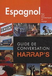 Harrap's guide de conversation espagnol