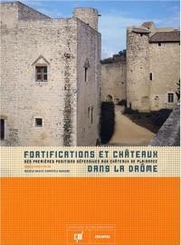 Fortifications et châteaux de la Drôme