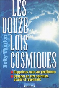 Les Douze Lois cosmiques