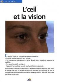 L'oeil et la vision