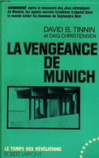 La vengeance de Munich