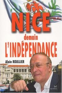 Nice demain l'independance
