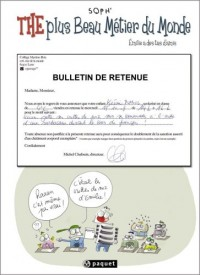 The Plus Beau Metier du Monde T2 Emilie a des tas d'Amis