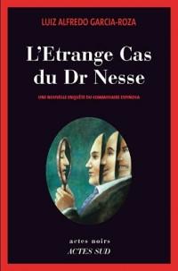 L'Etrange Cas du Dr Nesse