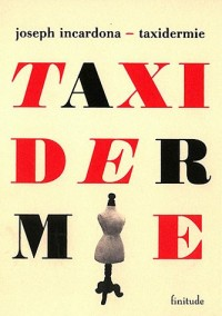 Taxidermie