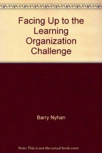 Facing up to the learning organisation challenge