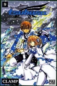 Tsubasa RESERVoir CHRoNiCLE Vol.9