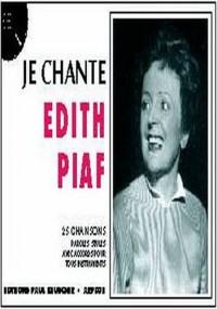 Je Chante Piaf