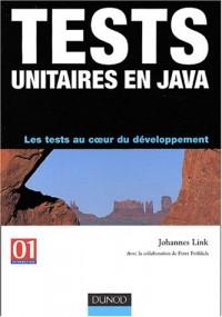 Les tests unitaires en Java