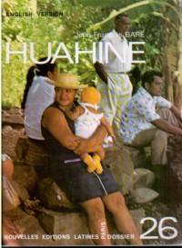 Huahine (ed Française)