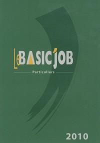 Le Basic'Job Particuliers