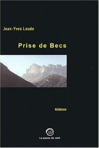 Prise de Becs