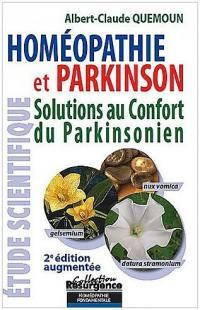 Homéopathie et Parkinson