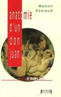 Anatomie d'un Don Juan