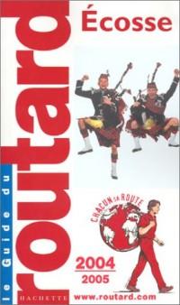 Ecosse, édition 2004-2005