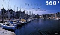 France 360° : Edition bilingue français-anglais