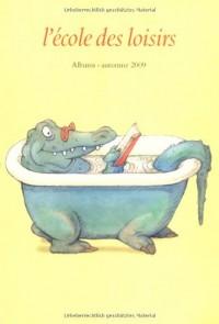Catalogue edl enfants 2009
