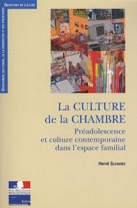 La culture de la chambre : Préadolescence et culture contemporaine dans l'espace familial